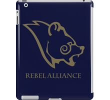 Windhelm - Rebel Alliance iPad Case/Skin