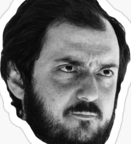 Stanley Kubrick Sticker