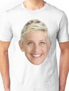 Ellen DeGeneres Unisex T-Shirt
