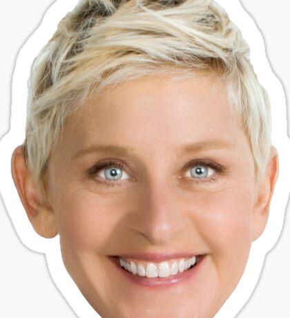 Ellen DeGeneres Sticker
