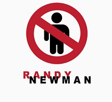 Randy Newman-Short People Unisex T-Shirt