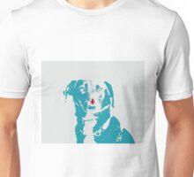 Dog Love - Donut Unisex T-Shirt