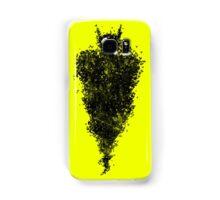 Bat Storm Samsung Galaxy Case/Skin
