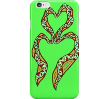 gotta love Kelly love iPhone Case/Skin