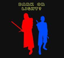 Dark or Light Classic T-Shirt