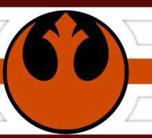 Rebel Alliance resistance Sticker
