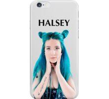 ♡ BLUE HALSEY ♡ iPhone Case/Skin