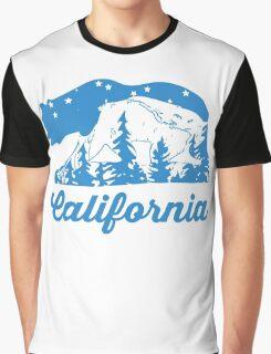 California. Graphic T-Shirt