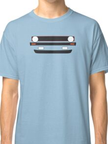 MK1 simple headlight and grill design Classic T-Shirt