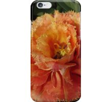 Gentle Touch iPhone Case/Skin