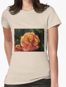 Gentle Touch Womens Fitted T-Shirt