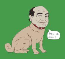 Doggie DeVito by PersonalGenius