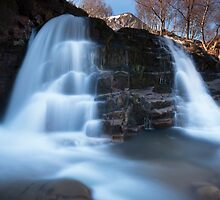 ardessie falls by codaimages