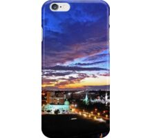 Tampa Sunset iPhone Case/Skin