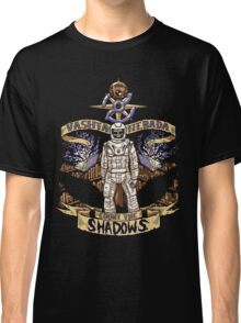 Count The Shadows Classic T-Shirt