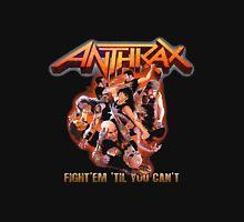 ANTHRAX 4 Unisex T-Shirt