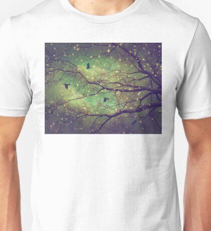 Where Dusk Meets Dawn Unisex T-Shirt