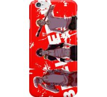 Beelzebub iPhone Case/Skin