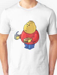 FAT Lego Boy  Unisex T-Shirt