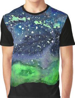 Aurora Graphic T-Shirt