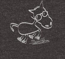 Sugar Ponies - Burnt Out Unisex T-Shirt