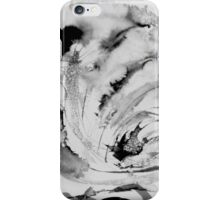 winged horse iPhone Case/Skin