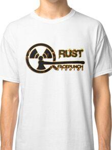 Rust Old Fashion Classic T-Shirt