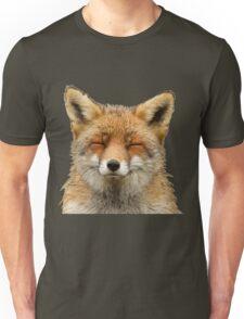 Cute Fox Unisex T-Shirt
