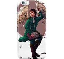 an icarus iPhone Case/Skin
