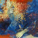 Touches by Katarzyna Wolodkiewicz