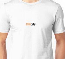Chicago - CHIcity Unisex T-Shirt