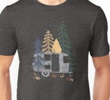 Wild Airstream... Unisex T-Shirt