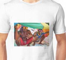 Parasail Boys Unisex T-Shirt