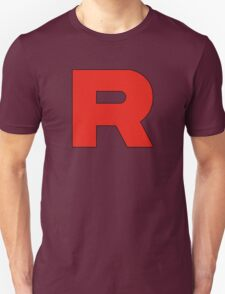 Team Rocket - Logo T-Shirt
