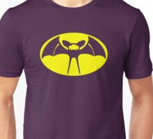 Because I'm Zubat-Man! Unisex T-Shirt