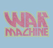 War Machine One Piece - Short Sleeve