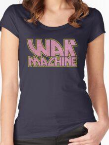 War Machine Women's Fitted Scoop T-Shirt
