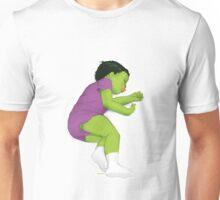 Toddler Smash! Unisex T-Shirt