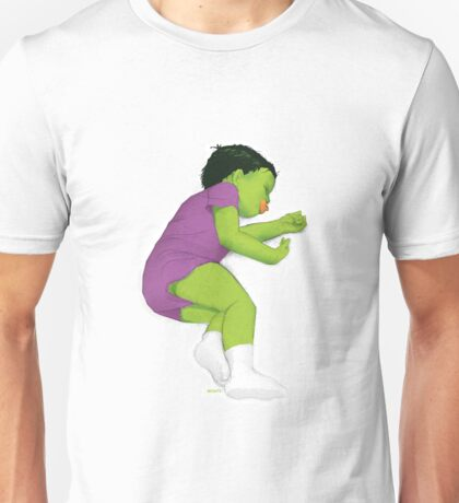 Toddler Smash! Unisex T-Shirt