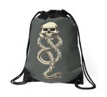 the Dark Mark Drawstring Bag
