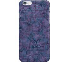 SiliconoCamo 10 iPhone Case/Skin
