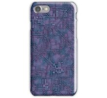 SiliconoCamo 10 iPhone Case/Skin