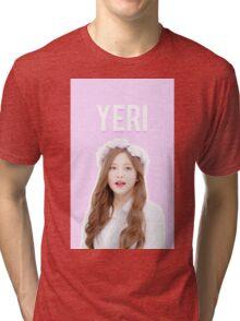 Yeri Tri-blend T-Shirt