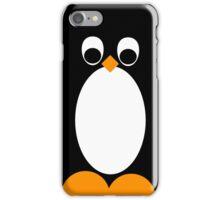 Cute Penguin! iPhone Case/Skin