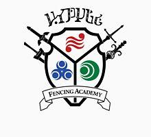 Hyrule Fencing Academy Men's Baseball ¾ T-Shirt