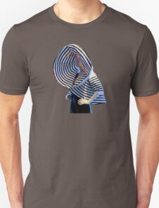 """""""BETTER TO LOOK MARVELOUS THAN TO BE MARVELOUS"""" Unisex T-Shirt"""