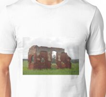 Victoria Plains Agricultural Hall Unisex T-Shirt