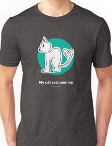 Found Animals I Heart Cats Hoodie Unisex T-Shirt