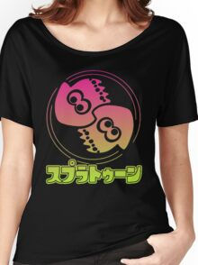 Squid Kids Women's Relaxed Fit T-Shirt
