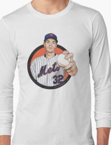 Mr. Matz Long Sleeve T-Shirt